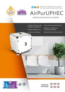 Ficha técnica - AirPurUPHEC